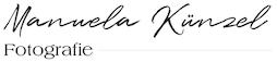 Manuela Künzel – Fotografie Logo